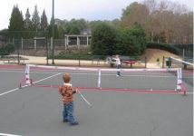 Junior Portable Tennis Net